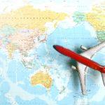 時間の節約![日本-ロサンゼルス]直行便の運航はこの6社
